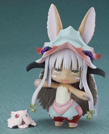 Nendoroid Nanachi (3rd re-run) фигурка