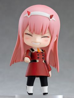 Фигурка Nendoroid Zero Two источник DARLING in the FRANXX
