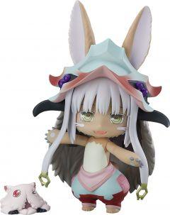 Фигурка Nendoroid Nanachi (3rd re-run) изображение 4