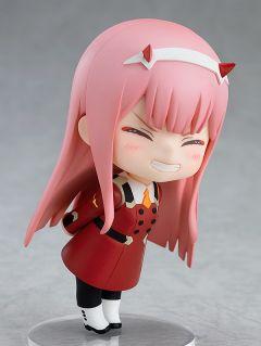 Фигурка Nendoroid Zero Two производитель Good Smile Company