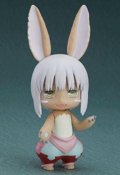 Фигурка Nendoroid Nanachi (3rd re-run) изображение 2