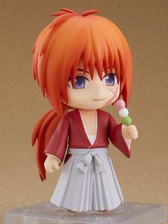 Фигурка Nendoroid Kenshin Himura источник Rurouni Kenshin