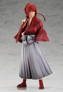 Фигурка POP UP PARADE Kenshin Himura изображение 2
