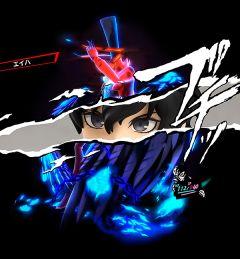 Фигурка Nendoroid Joker изображение 3