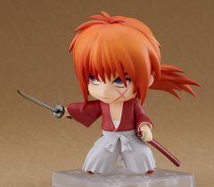 Фигурка Nendoroid Kenshin Himura изображение 1