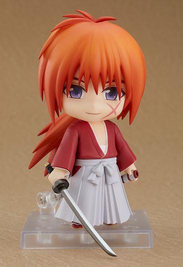 Nendoroid Kenshin Himura фигурка
