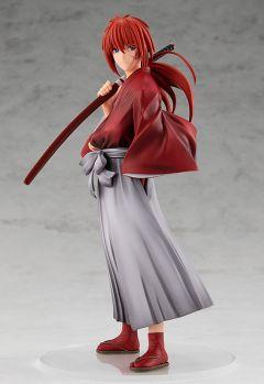 Фигурка POP UP PARADE Kenshin Himura изображение 1