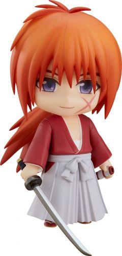 Фигурка Nendoroid Kenshin Himura изображение 3