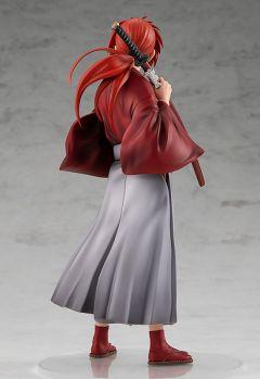 Фигурка POP UP PARADE Kenshin Himura изображение 3