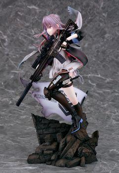Фигурка ST AR-15 источник Girls' Frontline