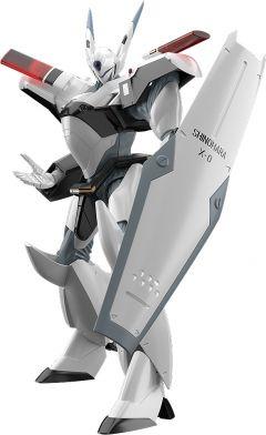 Модель MODEROID AV-X0 Type Zero изображение 5