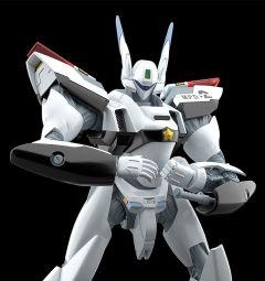 Модель MODEROID AV-0 Peacemaker изображение 5