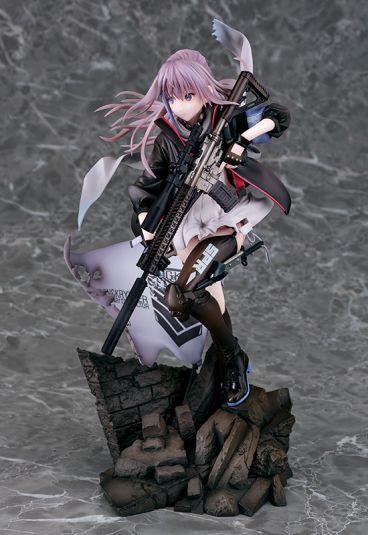 ST AR-15 фигурка