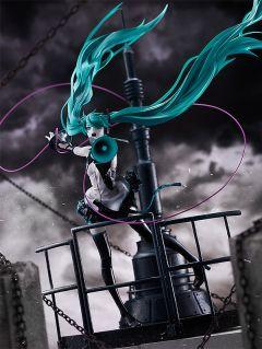 Фигурка Hatsune Miku: Love is War Refined Ver. -Good Smile Company 20th Anniversary Book- источник Hatsune Miku