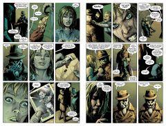 Комикс Часы Судного дня. Книга 1 источник Watchmen