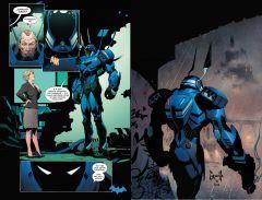 Комикс Бэтмен. Сверхтяжесть. Расцвет автор Скотт Снайдер
