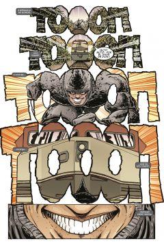 Комикс Человек-Паук. Вызов. Том 1 серия Marvel