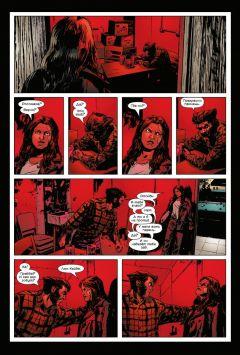 Комикс Джессика Джонс. Пульс. Полное издание серия Marvel