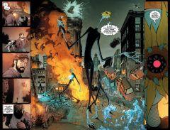 Комикс Бэтмен. Сверхтяжесть. Расцвет источник Batman