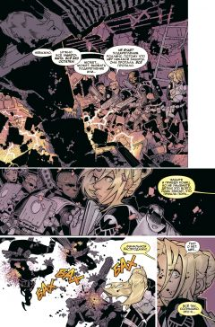Комикс Человек-Паук/Дэдпул. Гонка вооружений источник Spider Man/Deadpool