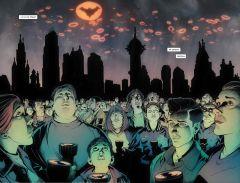 Комикс Бэтмен. Сверхтяжесть. Расцвет издатель Азбука-Аттикус