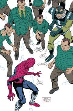 Комикс Человек-Паук. Вызов. Том 1 автор Дэн Слотт