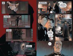 Комикс Бэтмен. День отца издатель Азбука-Аттикус