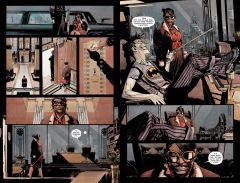 Комикс Бэтмен. Проклятие Белого Рыцаря. источник Batman
