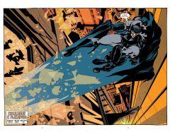 Комикс Бэтмен. Эго. Издание делюкс издатель Азбука-Аттикус