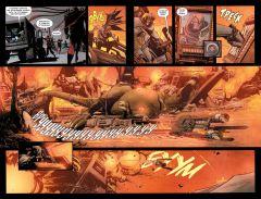 Комикс Бэтмен. Проклятие Белого Рыцаря. автор Шон Мерфи