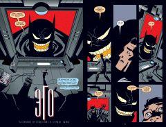 Комикс Бэтмен. Эго. Издание делюкс источник Batman