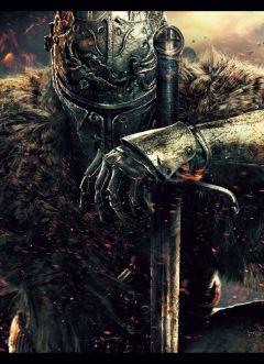 Артбук Dark Souls II: Иллюстрации изображение 9