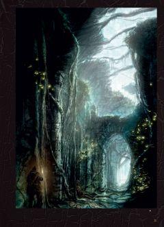 Артбук Dark Souls II: Иллюстрации изображение 10
