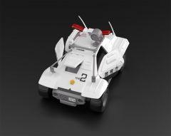Модель 1/43 Mobile Police Patlabor Type 98 command vehicle 2 sets изображение 1