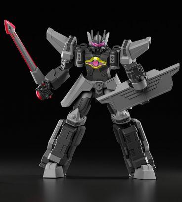 MODEROID Dark Gladion модель
