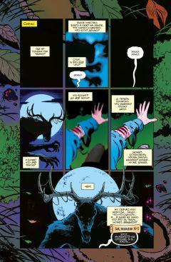 Комикс Сабрина, маленькая ведьма источник Сабрина и Арчи