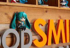 Фигурка Nendoroid Swacchao! Hatsune Miku изображение 3