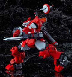 Модель MODEROID Blodia источник Cyberbots: Full Metal Madness