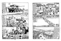 Комикс Горажде: зона безопасности издатель Бумкнига