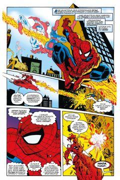 Комикс Что если? Космический Карнаж против Мстителей источник Карнаж и Мстители
