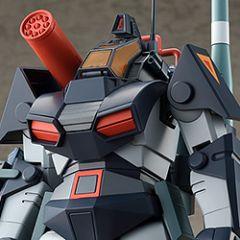 Модель COMBAT ARMORS MAX22: Combat Armor Dougram - Update ver. изображение 5