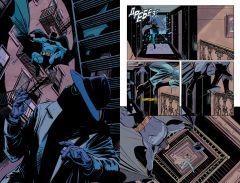 Комикс Вселенная DC. Rebirth. Бэтмен. Книга 8. Кошмары Темного Рыцаря серия DC Rebirth