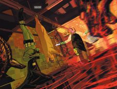 Комикс Вселенная DC. Rebirth. Бэтмен. Книга 8. Кошмары Темного Рыцаря издатель Азбука-Аттикус