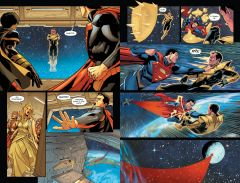 Комикс Injustice. Боги среди нас. Год второй. Издание делюкс источник Injustice