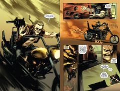 Комикс Американский вампир. Книга 4 источник Американский Вампир