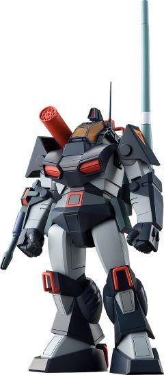 Модель COMBAT ARMORS MAX22: Combat Armor Dougram - Update ver. изображение 6