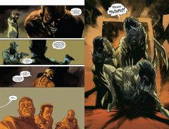 Комикс Американский вампир. Книга 4 изображение 1