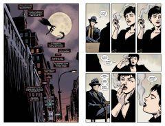 Комикс Вселенная DC. Rebirth. Бэтмен. Книга 8. Кошмары Темного Рыцаря автор Том Кинг