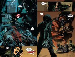 Комикс Американский вампир. Книга 4 автор Скотт Снайдер