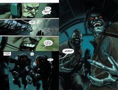 Комикс Американский вампир. Книга 4 изображение 2